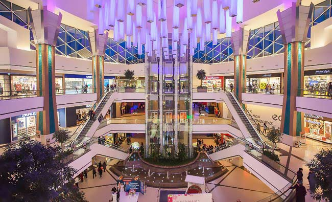 Mall of istanbul avm