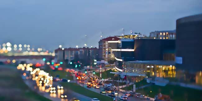 Marmara forum avm