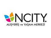 NCITY Avm Servis Saatleri