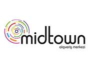 Midtown Avm Bodrum