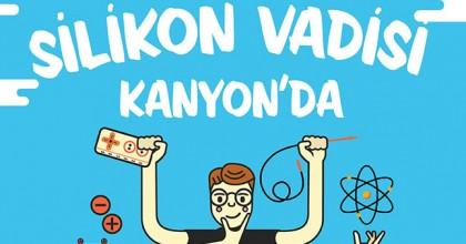 GELECEĞİN MUCİTLERİ KANYON'DA BULUŞUYOR!