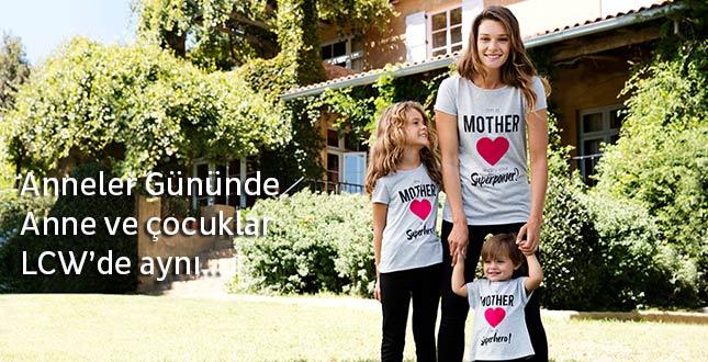 LCW Anneler Günü