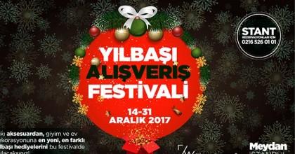 Yılbaşı Alışveriş Coşkusu Meydan İstanbul'da Yaşanıyor!