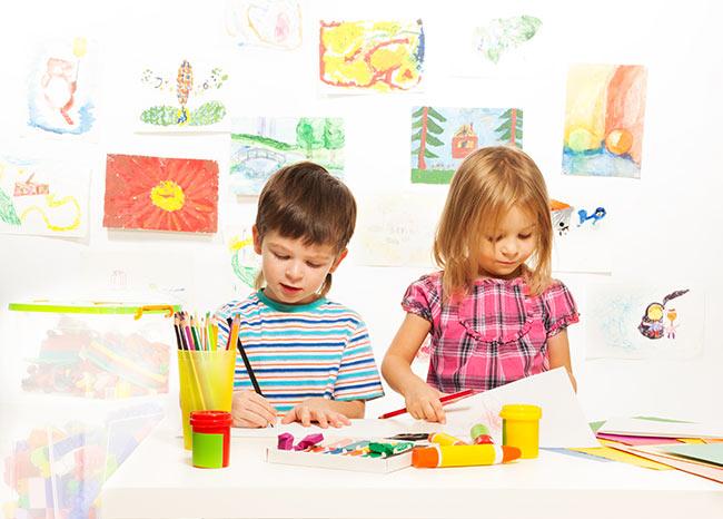Capacity'den Çocuklara Yarı Yıl Coşkusu