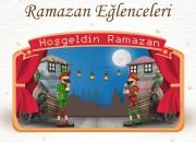Capacity'de Ramazan Etkinlikleri