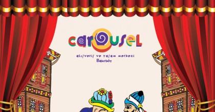 Özlenen Ramazan Değerleri Carousel Avm'de
