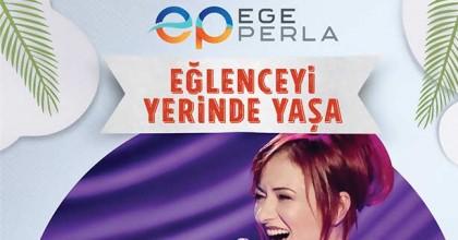 Candan Erçetin'le Müzik Ziyafeti Ege Perla Avm'de