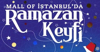 Ramazan'da Mall Of İstanbul'da Yok Yok!