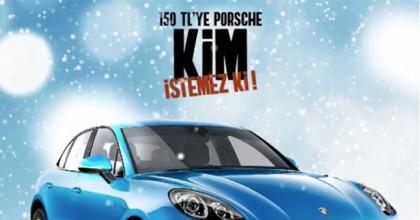 Mall Of İstanbul Avm'den Porsche Macan