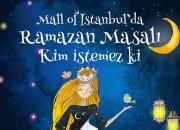 Mall of İstanbul'da Ramazan Boyunca Eğlence