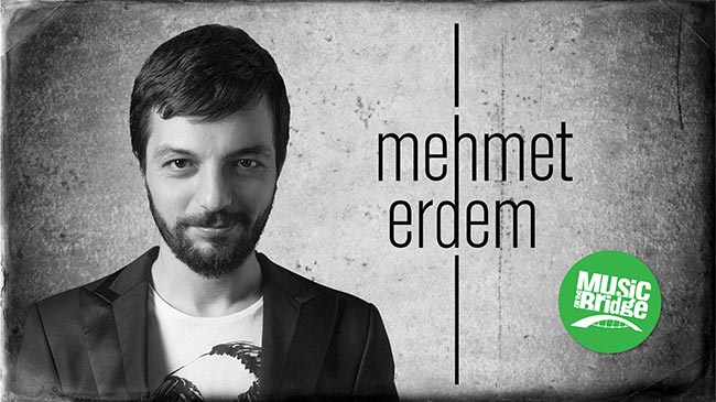 Music On The Bridge Konserleriyle Mehmet Erdem  Palladium Ataşehir'de