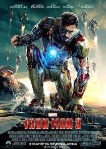 Iron Man3 3D 