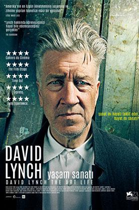 David Lynch, Yaşam Sanatı