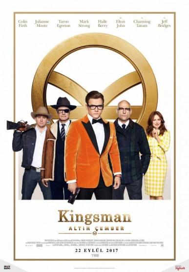 Kingsman: Altın Çember Film Konusu