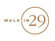 Walk in 29
