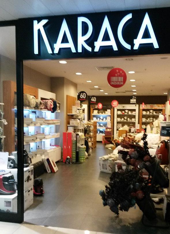 Karaca (Krc)