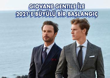 Giovane Gentile ile 2021e büyülü bir başlangıç