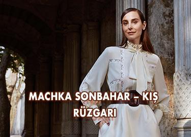 MACHKA SONBAHAR – KIŞ 2019-2020