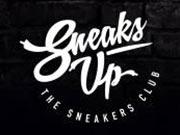 Sneaks Up