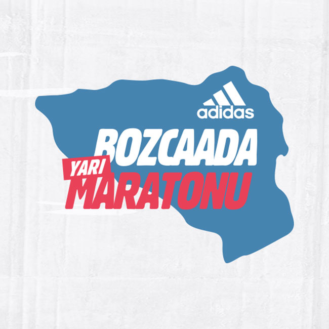 adidas Bozcaada Yarı Maratonu 18 Mayıs'ta!