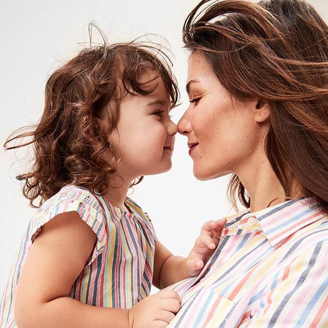 Anneleri Mutlu Etmenin En Cool Yolu...