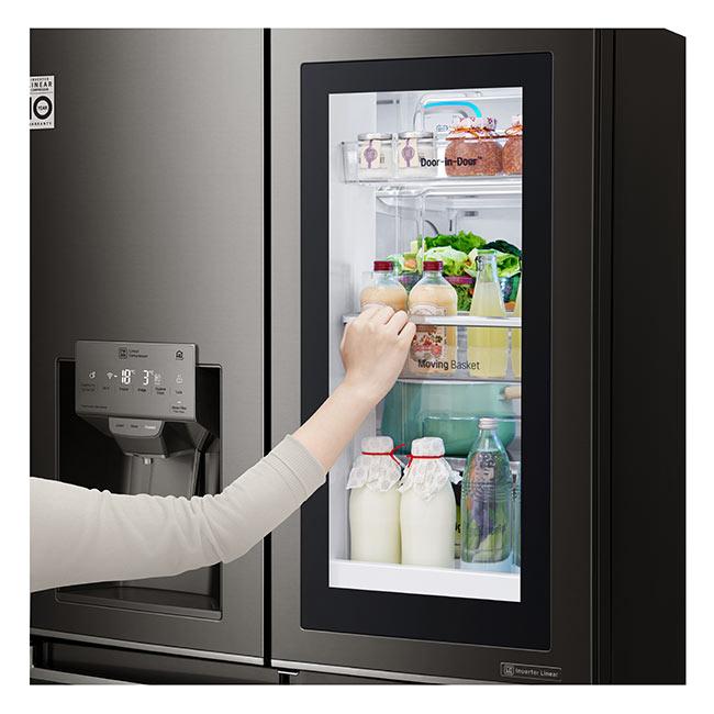LG'den Ramazan Kampanyası:  Buzdolaplarında 2 Bin TL İndirim