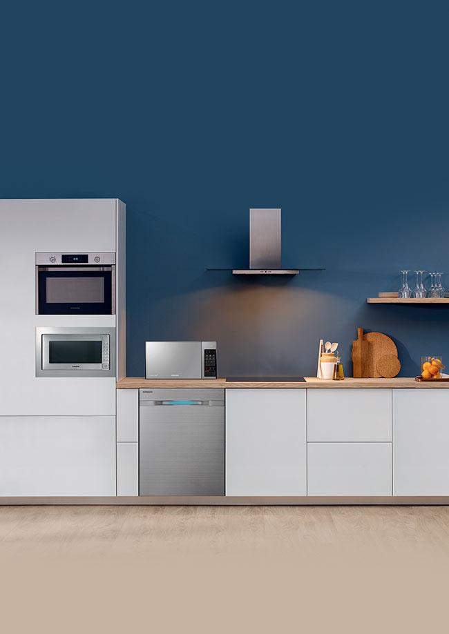 Samsung Buzdolapları ve Ankastre Setlerde Ekim Ayına Özel Kampanyalar!...