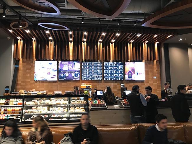 Carmelo S Cafe