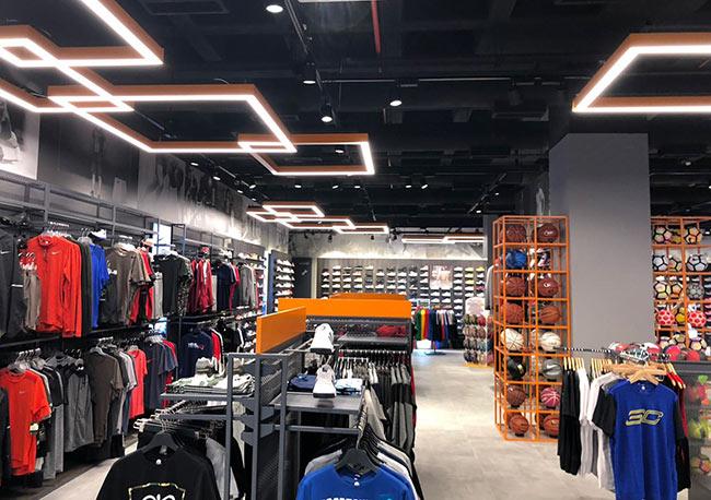 Kent Meydanı Avm - Koray Spor Mağazası | AVM GEZGİNİ - Alışveriş ...