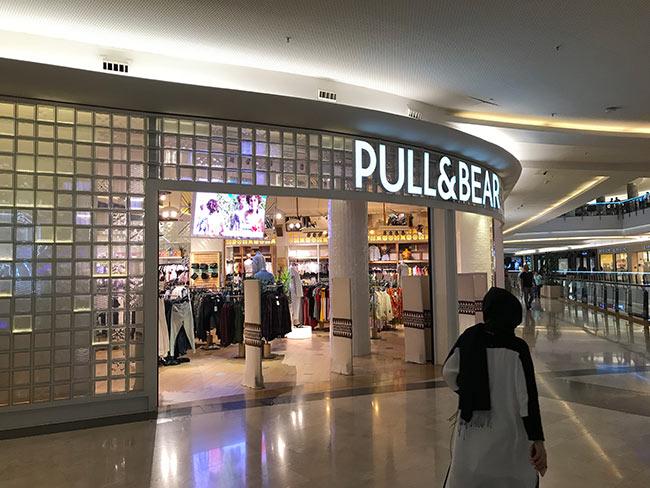 Pull Bear Avm Gezgini Alisveris Merkezleri Magazalar Cafe Ve Restorantlar Etkinlikler