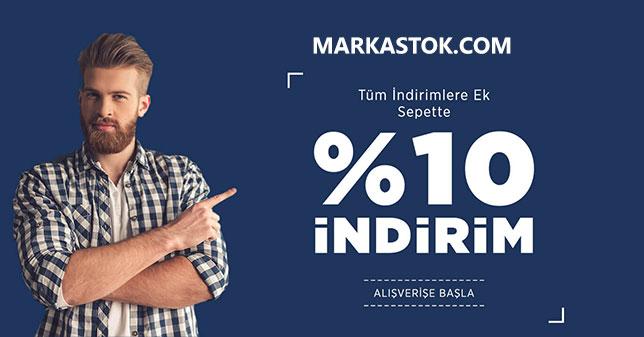 MarkaStok.com Kampanya