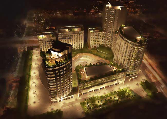 City Center Avm
