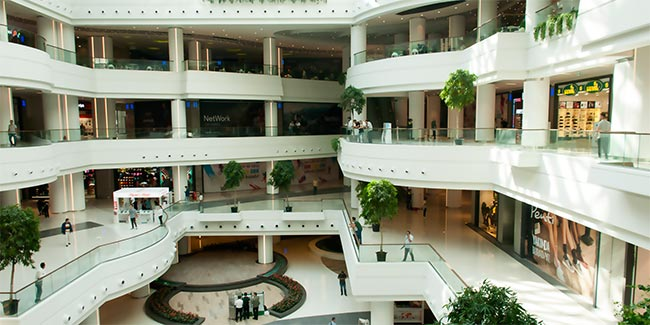 Esenyurt City Center Avm Açılış foto