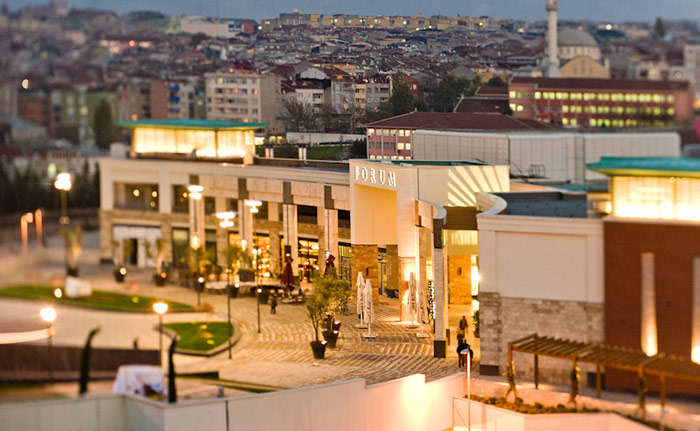 Forum istanbul avm