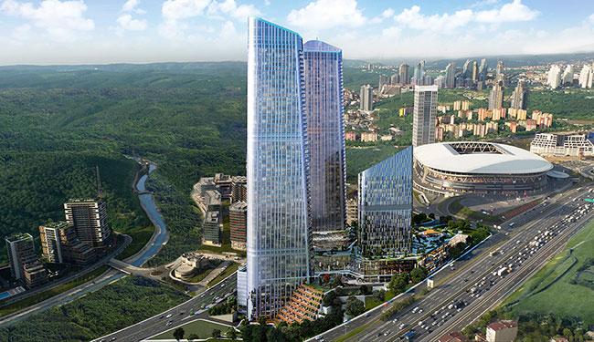 Skyland İstanbul Avm
