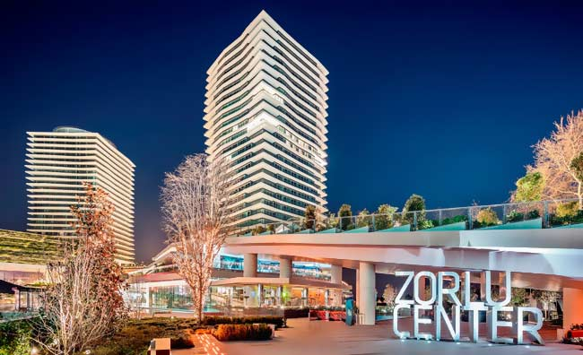 Zorlu Center Avm