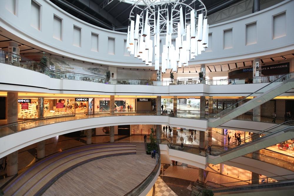 Mall Of Istanbul Avm Avm Gezgini Alisveris Merkezleri