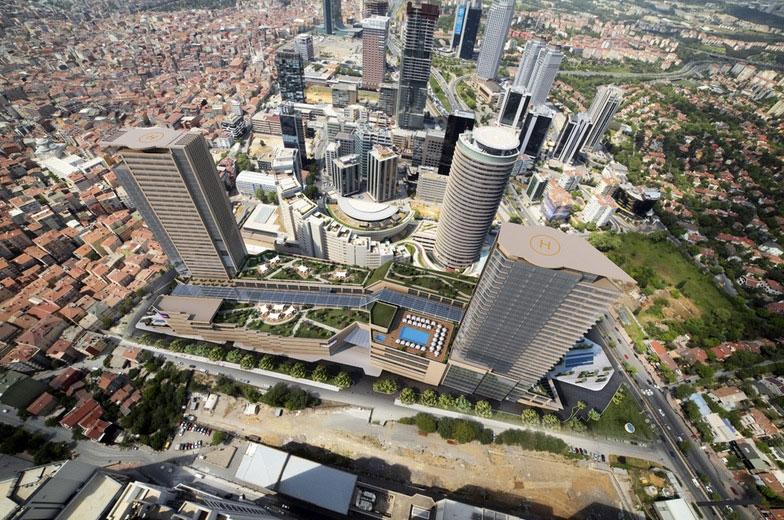 1790534c4023a Özdilek Park istanbul | AVM GEZGİNİ - Alışveriş Merkezleri ...