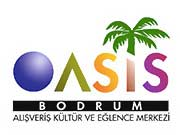 Oasis Bodrum Avm