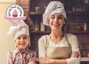 Kent Meydanı Avm En iyi Pastayı Seçiyor