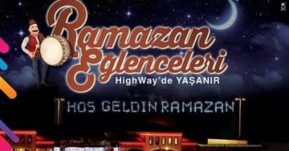 RAMAZAN COŞKUSU HIGHWAY AVMDE