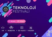 Terracity Avmde Teknoloji Festivali Zamanı