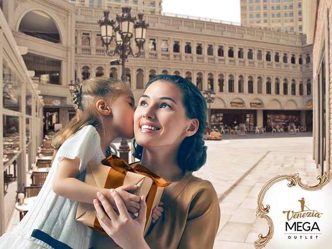 Anneler Günü'nde Annenize Ev hediye Etmeye Ne Dersiniz?