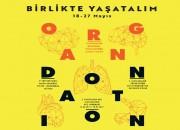 Organ Bağışı Bilinci Antalya Migros Avm'de