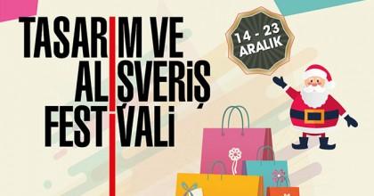 Capacity'de Tasarım ve Alışveriş Festivali Başlıyor!
