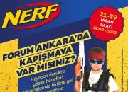 Forum Ankara'da Kapışmaya Var mısınız?
