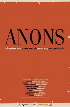 Anons