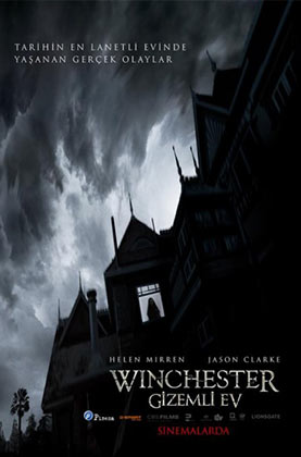 Winchester Gizemli Ev