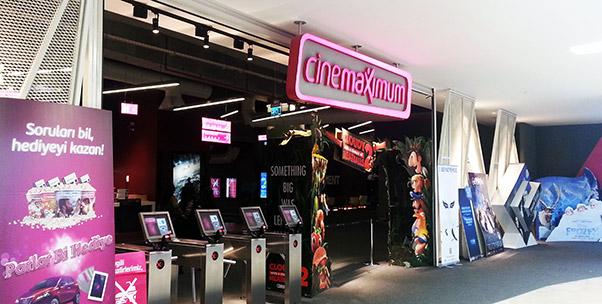 Cinemaximum adıyaman