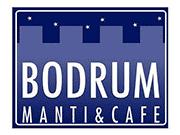 Bodrum Manti Cafe